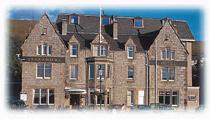 Alexandra Hotel - Fort William