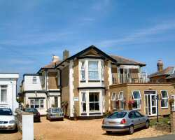 Bertram Lodge Hotel