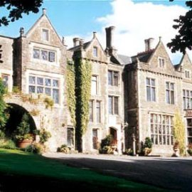 Best Western Miskin Manor Country House
