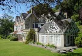 Bonchurch Manor Hotel