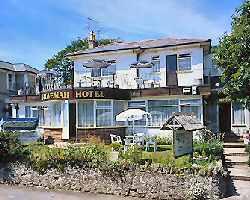 Braemar Hotel