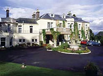 Duchally Country Estate Hotel