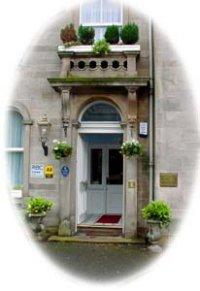 Edinburgh Lodge Hotel
