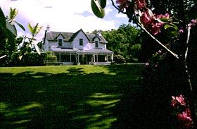 Killiecrankie House Hotel (The)