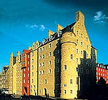 Radisson SAS Edinburgh