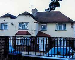 Rambler Guest House