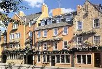 The County Hotel (Dalkeith)
