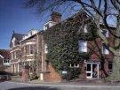 Abbey Hotel & Cardinals Restaurant