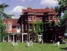 Aylesbury House Hotel