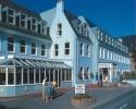 Best Western Highfield Country Hotel