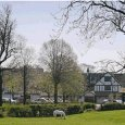 Best Western Sketchley Grange