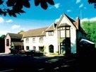 Brooklands Grange Hotel