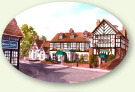 Copper Inn (The)