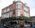 Hampton Court Palace Hotel