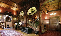 Melvin House Hotel