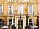 Pratts Hotel