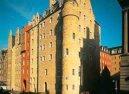 Radisson SAS Hotel, Edinburgh