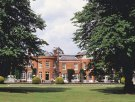 Royal Berkshire Ramada Plaza