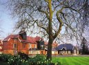 Stansted Manor Hotel