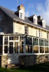 Windcliffe Manor Hotel